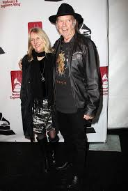neil young Picture 113 - 56th GRAMMY Awards - P and E Wing Event Honoring  Neil Young