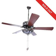 stained glass ceiling fan. 466-232- Tiffany-Style 52\ Stained Glass Ceiling Fan F