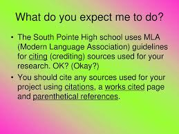 I Have To Cite My Sources Ppt Download