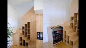 Cool space saving staircase designs ideas Storage Part Space Saving Staircase Design Ideas Djdontme Part Space Saving Staircase Design Ideas Youtube