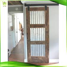 barn doors with glass inserts practical interior frosted insert french wooden sliding door diy barn doors with glass inserts door
