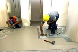 concrete flooring how to remove vinyl tile 5feb info