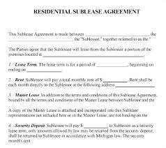 Lease Document Template Free Commercial Lease Ts Template Unique