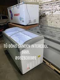 ✅Thanh lý tủ đông sanden intercool 800l... - Tủ đông Sanaky 280 Lít VH  2899a1 Cũ Giá Rẻ Nhất Hà Nội