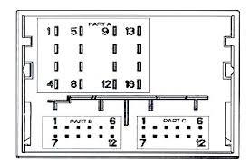 207 rd4 oem head unit amp wiring diagram th 207 rd4 oem head unit amp wiring diagram