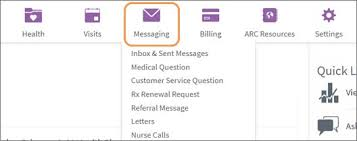 Messaging Austin Regional Clinic