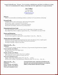 Resume For College Application College Application organizer Excel Inspirational Impressive 97