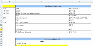excel income statement real estate profit and loss statement excel real estate profit and