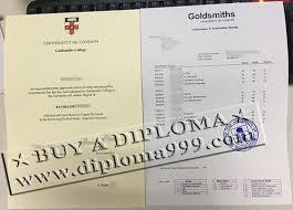 Degree buy London Diploma Degree fake - And Goldsmiths Of A Fake Transcri Certificate University Buy Order Diploma
