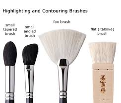 anastasia brush set uses. highlighting and contouring brushes anastasia brush set uses