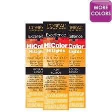 Hicolor Loreal Color Chart Loreal I L Brands