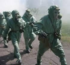 Химическое оружие способы защиты от него Постапокалиптический  защита при химическом заражении