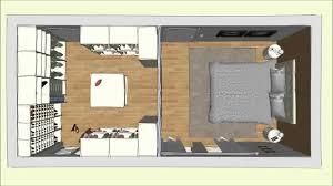 Begehbarer Cabinet Kleiderschrank Im Schlafzimmer Geplant Von Dörr