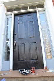 exterior paint primer tips. how to paint a metal exterior door primer tips i