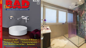 Fugenloses Baddesign Ohne Fliesen Badewanne Raus Dusche Rein Youtube