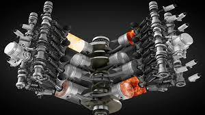 Free 3d Engine Wallpaper, 3d Engine ...