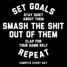 Set BIG Goals Motivation Goals Success Inspiring Quotes Amazing Achieving Goals Quotes