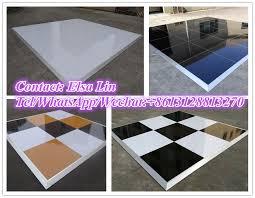 elegant white wedding dance floor material used dance floor for portable dance floor craigslist