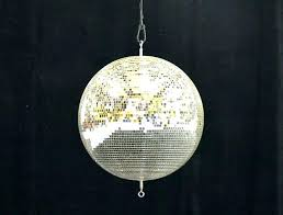 disco ball chandelier ceiling fans disco ball ceiling fan medium size of disco ball ceiling light