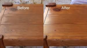 a quick alternative how to apply polyurethane or varnish clear finishes alternative you