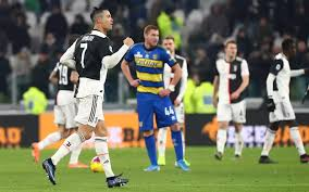 Serie A | Serie A, Juventus-Parma 2-1: gol e highlights ...