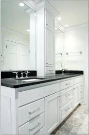 contemporary vanity lighting. Houzz Vanity Lights Bathroom 1 Double Sink W Center Tower Contemporary  Lighting Ideas B