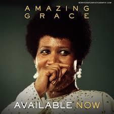 Amazing Grace Movie - Home