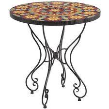 rania bistro table kaleidoscope