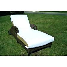 chaise lounge chair towel cover terry chaise lounge towels authentic cotton towel cover for standard size