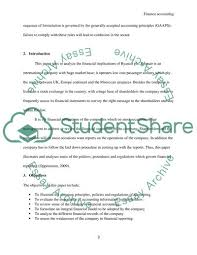 finance essays finance accounting essay example topics and well written
