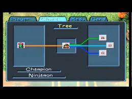 Digimon World 1 Digivolve Chart Digimon World 1 Chart Digimon