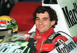 Bir Efsanenin, Ayrton Senna'nın Son Sezonu  