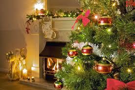 5 Creative Christmas Trees You Can Recreate At Home  RLAt Home Christmas Tree