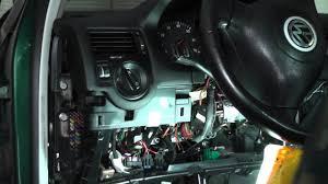 volkswagen jetta repairing ignition switch wiring harness part 4 volkswagen jetta repairing ignition switch wiring harness part 4
