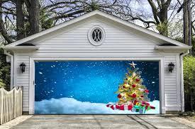 door covers tree garage door covers banners outside house door covers foil