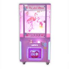 Cut Ur Prize Vending Machine Extraordinary China Scissor Paradise Scissors Crane Game Machine Cut UR Prize Cut