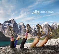 Travel Ads Travel Ads O Canada
