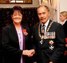 Irene Livingston, Lower Hutt, MNZM, for services to the community | The  Governor-General of New Zealand