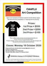 Central Australian Aboriginal Family Legal Unit - CAAFLU, 84 Hartley  Street, Alice Springs (2021)