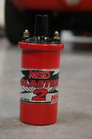 msd s ready to run distributor install test dragzine msd s blaster 2 coil high performance upgrade to the stock hei coil