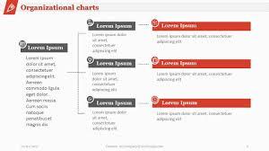 Pack Organization Chart E360 Organizational Charts Pp Ad Mini Design Packs Pack