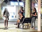 la prostitusion lesbianas prostitutas madrid