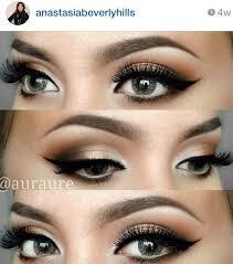 pin by brandi nicole minter on m a k e u p eye makeup makeup makeup looks
