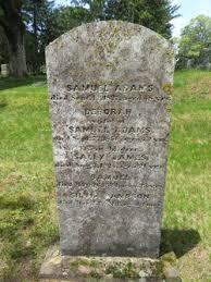 Deborah Turner Adams (1778-1856) - Find A Grave Memorial