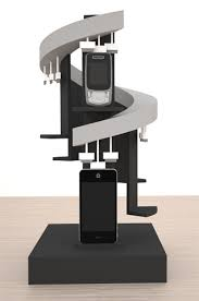 multi phone charging station. Multi Cell Phone Charging Station