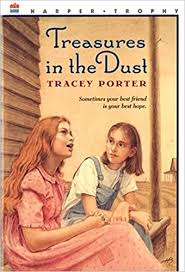 Treasures in the Dust: Porter, Tracey: 9780060275631: Amazon.com: Books