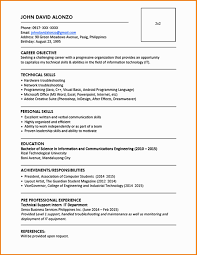 Google Resume Samples Singular Resume Templates Google Cv Doc Microsoft Docx References 49