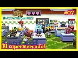 ac happy home designer. ac happy home designer #07 ¡galerias anita! - gameplay comentado en español youtube ac