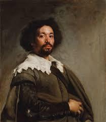 the portrait of juan de pareja go velázquez