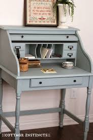 we used to have one of these growing up i totally want a smaller one small roll top deskold